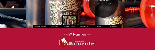 Unsere neue Web-Seite um Sie immer optimal zu informieren